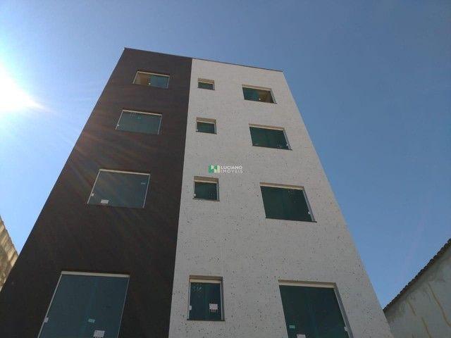 Apartamento à venda, 2 quartos, 1 vaga, Santa Monica - Belo Horizonte/MG
