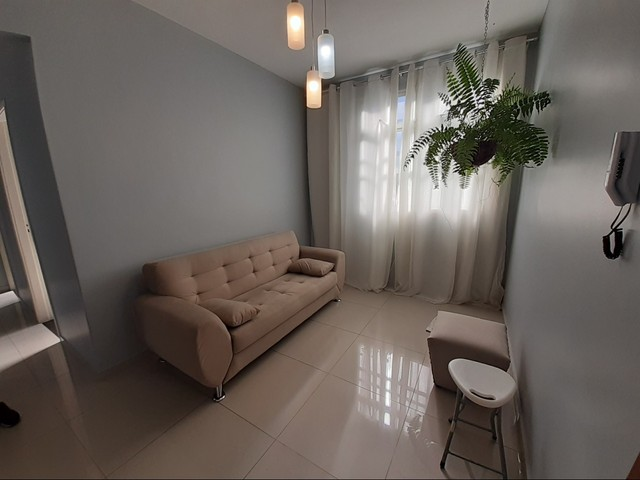 Apartamento à venda, 3 quartos, 2 vagas, Padre Eustáquio - Belo Horizonte/MG