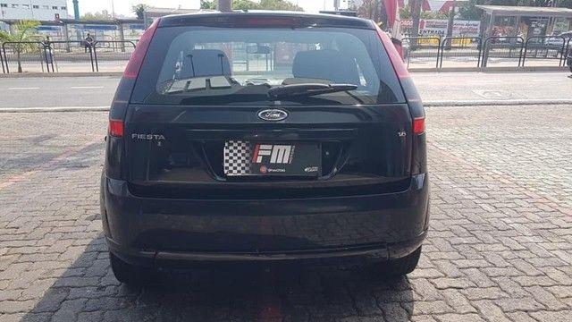 Ford Fiesta Class Hatch 1.6 2014 - Flex - Apenas 80.000KM - - Foto 2