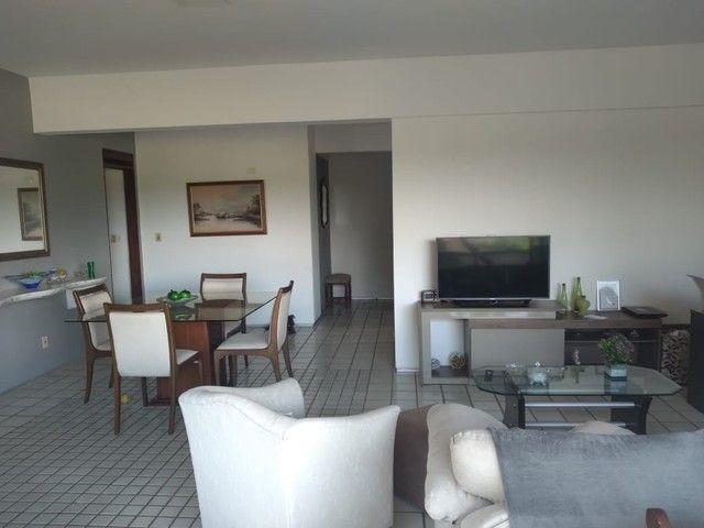 T.F Apartamento 3 suítes em Areia dourada - Foto 2