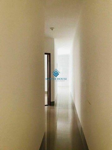 Casa Setor Serra Dourada ,03 Quartos 01 Suíte, Excelente padrão, fino acabamento - Foto 12
