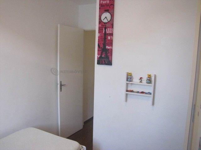 Casa à venda com 3 dormitórios em Santa rosa, Belo horizonte cod:657760 - Foto 8