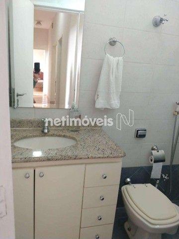 Casa à venda com 5 dormitórios em Caiçaras, Belo horizonte cod:839466 - Foto 12