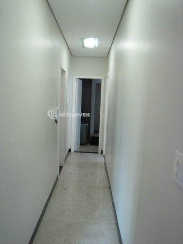 Casa à venda com 5 dormitórios em Ouro preto, Belo horizonte cod:39646 - Foto 8