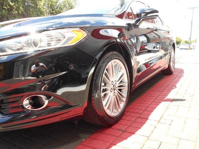Ford Fusion 2.0 Gtdi Plus 2016 - Foto 3