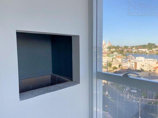 Excelente apartamento com vista para a Lagoa do Violão - Foto 9