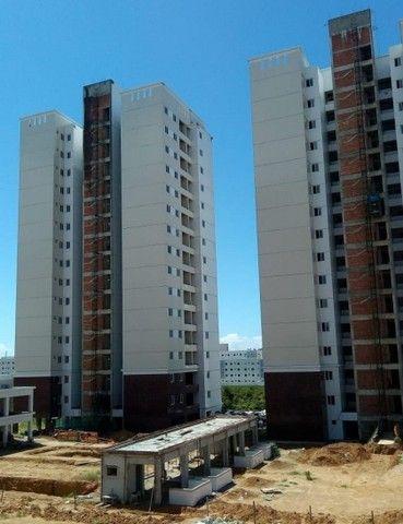 Apartamento à venda com 3 dormitórios em Bancários, João pessoa cod:009949 - Foto 2
