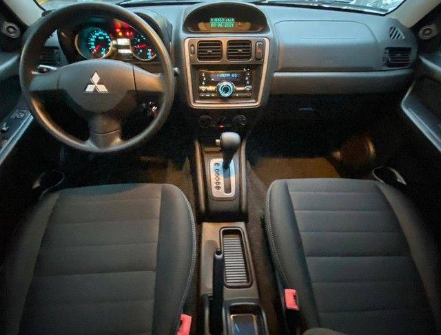 Mitsubishi Pajero TR4 4X2 Aut. 2013 - Foto 11