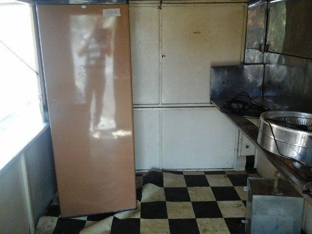 Reforma Trailer Reformo Food Truck Fabricante Especialista em Trailers e Food Trucks - Foto 3