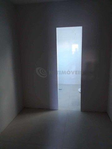 Apartamento à venda com 4 dormitórios em Liberdade, Belo horizonte cod:389102 - Foto 8