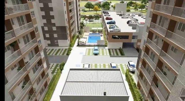 152 KM - Direcional - Reserva do Horizonte! Lazer completo e ótima localização