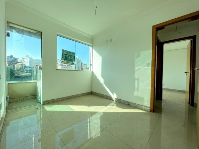 Cobertura à venda, 2 quartos, 2 vagas, Dona Clara - Belo Horizonte/MG - Foto 4