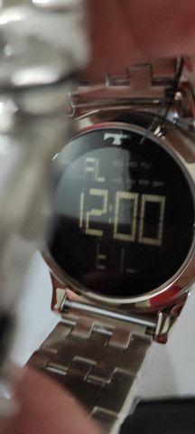 Relógio Technos Oscar Niemeyer Curvas  - Foto 6