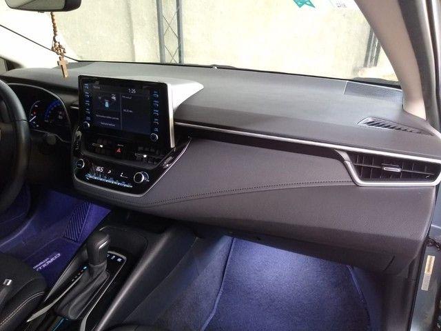 Corolla Altis Hybrid 2020  - Foto 5