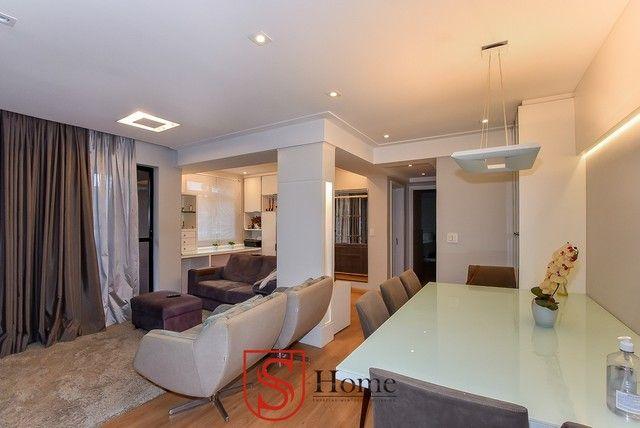 Apartamento à venda, 2 quartos, 1 suíte, 1 vaga, Campo Comprido - Curitiba/PR - Foto 2