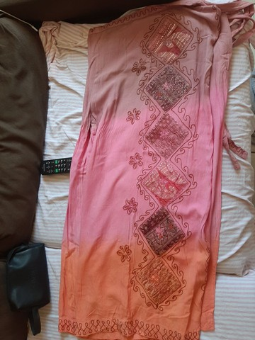 Calça indiana - Foto 2