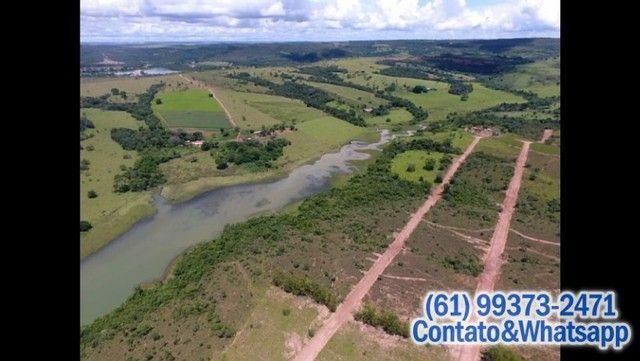 Lago Corumbá 4 em Abâdiania - Foto 9
