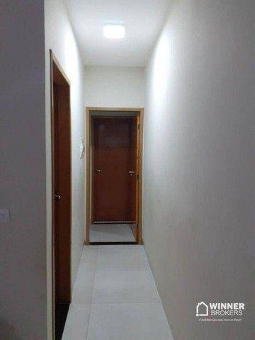 Casa com 2 dormitórios à venda, 85 m² por R$ 295.000,00 - Jardim Paulista - Maringá/PR - Foto 16