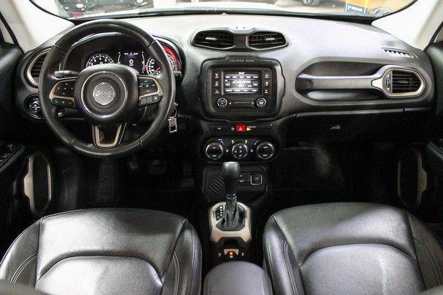 Jeep Renegade Longitude 1.8 4x2 (Aut) (Flex) - Foto 7