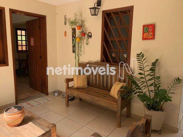 Casa à venda com 4 dormitórios em Itapoã, Belo horizonte cod:32960 - Foto 7