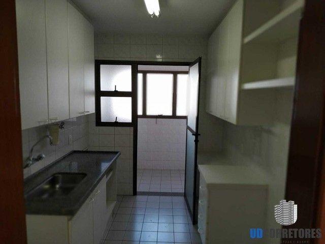Apartamento para Venda em Bauru, Vl. Aviação, 2 dormitórios, 1 suíte, 2 banheiros, 2 vagas - Foto 8