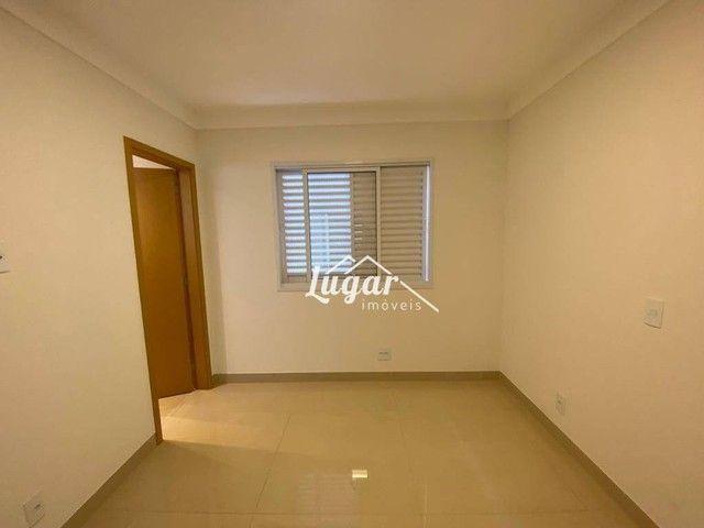 Apartamento com 3 dormitórios, 150 m² - venda por R$ 890.000,00 ou aluguel por R$ 2.800,00 - Foto 4