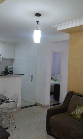 CONTAGEM - Apartamento Padrão - Fonte Grande