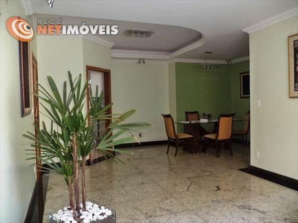Apartamento à venda com 4 dormitórios em Castelo, Belo horizonte cod:465894 - Foto 5