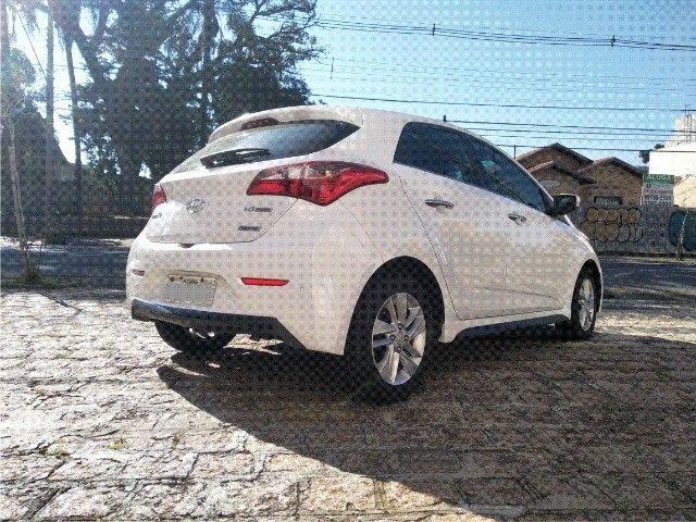 Hyundai HB20 Premium1.6 AT 2015 - Foto 9