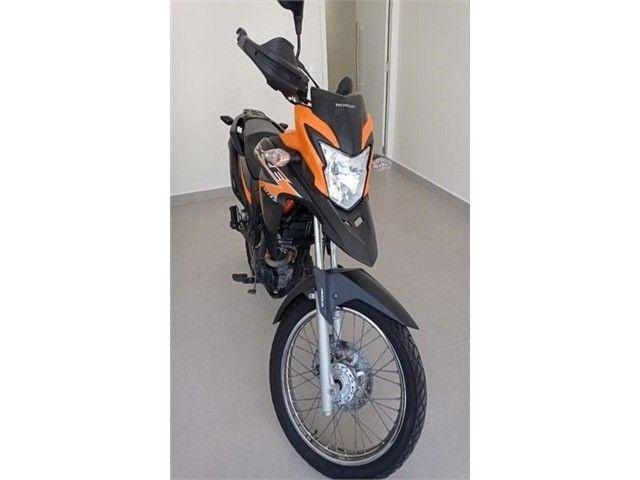 Honda XRE 190 ABS - Foto 2