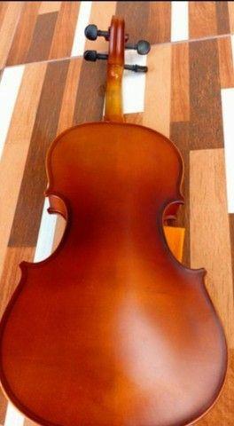 Violino Schieffer Som Forte - Foto 6