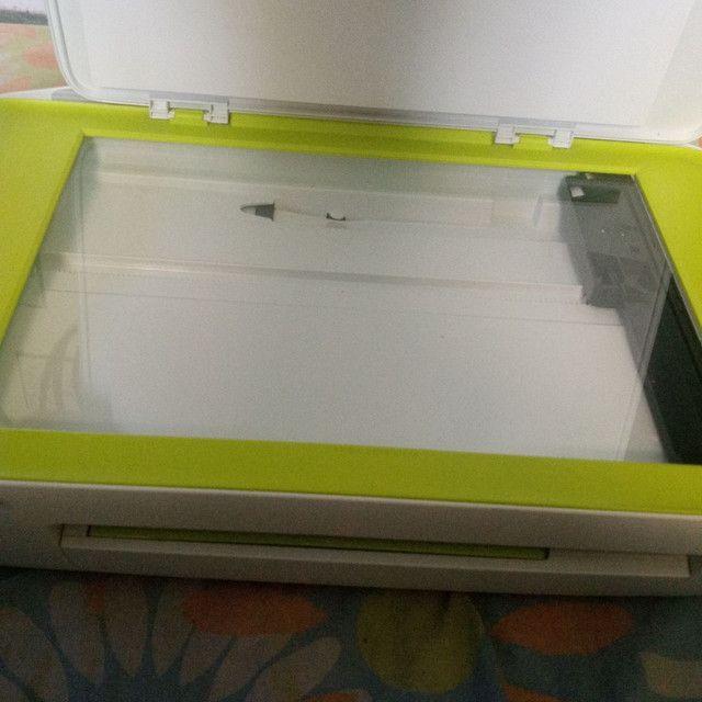 Impressora HP - Foto 5