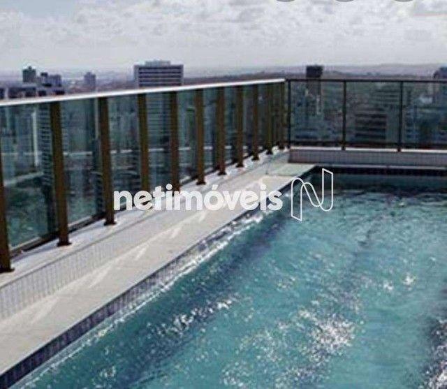 Loft à venda com 1 dormitórios em Itapoã, Belo horizonte cod:517342 - Foto 4