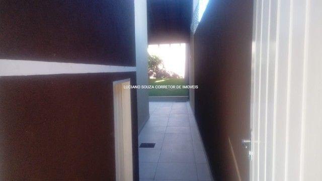 CAMPO GRANDE - Sobrado Padrão - Monte Castelo - Foto 5