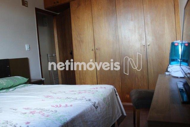 Apartamento à venda com 3 dormitórios em Vila ermelinda, Belo horizonte cod:92555 - Foto 9