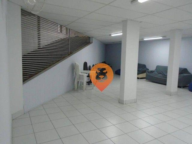 Belo Horizonte - Conjunto Comercial/Sala - Funcionários - Foto 19