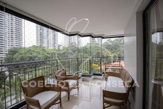 São Paulo - Apartamento Padrão - Alto da Boa Vista - Foto 10