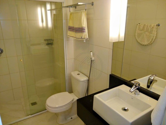 Flat com 1 dormitório à venda, 38 m² por R$ 1.400.000,00 - Leblon - Rio de Janeiro/RJ - Foto 11