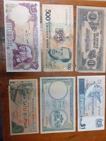 Dinheiro para colecionador - Foto 2