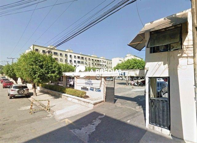 Apartamento para aluguel, 2 quartos, 1 vaga, Bela Vista - Fortaleza/CE
