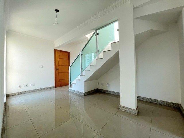 Cobertura à venda, 2 quartos, 2 vagas, Dona Clara - Belo Horizonte/MG - Foto 2