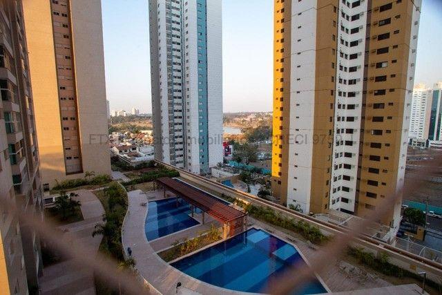 Apartamento à venda, 2 quartos, 2 suítes, 2 vagas, Vivendas do Bosque - Campo Grande/MS - Foto 2