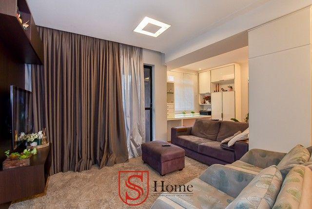 Apartamento à venda, 2 quartos, 1 suíte, 1 vaga, Campo Comprido - Curitiba/PR - Foto 4