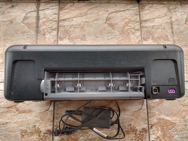 HP Deskjet D2660 - Foto 2