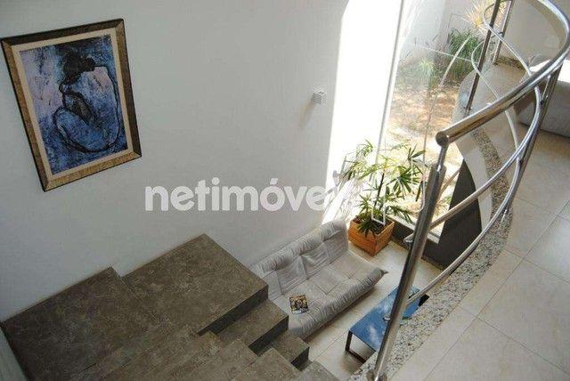 Casa à venda com 5 dormitórios em Trevo, Belo horizonte cod:806437 - Foto 13