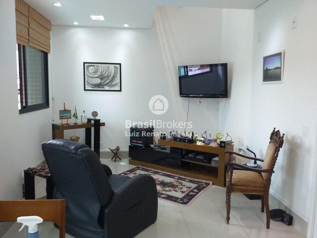 Apartamento Duplex à venda com 104 m², e lazer completo no Luxemburgo ? Belo Horizonte - Foto 2