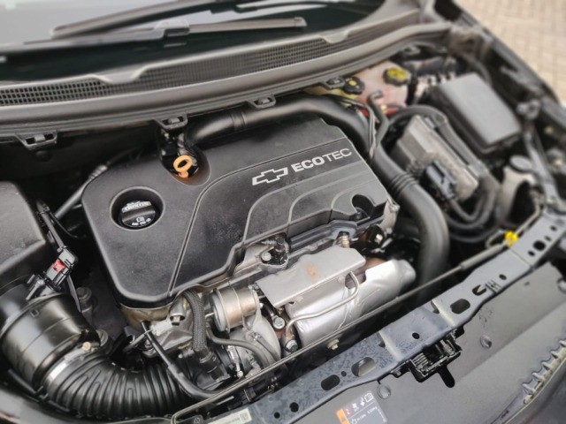 Cruze Sedan LTZ 1.4 Turbo Flex 2017 (Abaixo da Fipe) - Foto 5