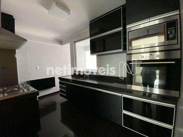 Apartamento à venda com 5 dormitórios em Castelo, Belo horizonte cod:131623 - Foto 6