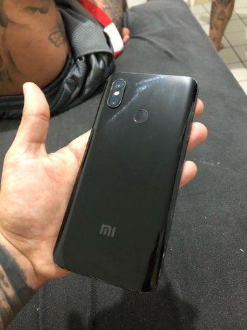 Xiaomi MI8 6gb de ram 64gb memoria - Foto 2