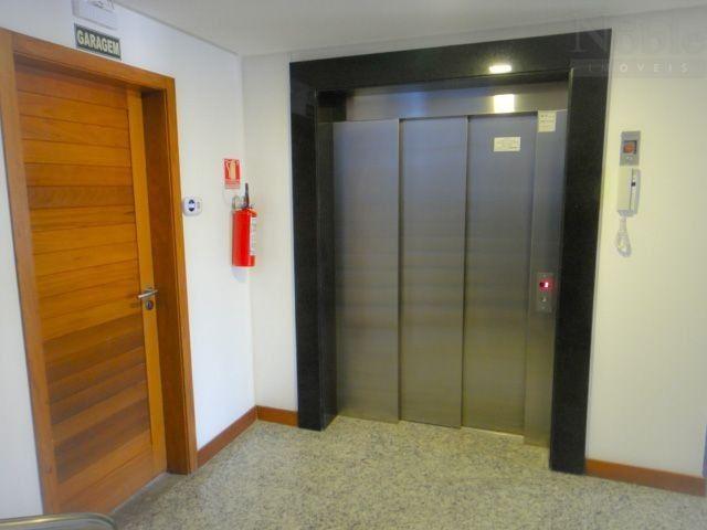 Cobertura com 02 dormitórios, EXCELENTE custo benefício. - Foto 4